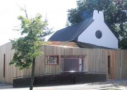 Michaëlkerk Christengemeenschap Veldhoven VDLP Architecten