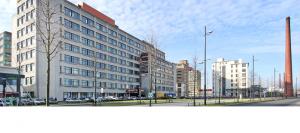 VDLP Architecten Torenallee 20 Eindhoven