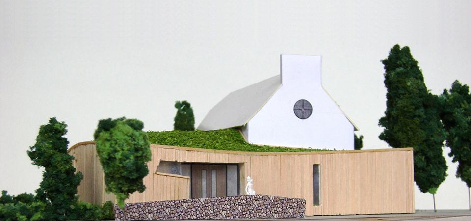 VDLP Architecten - Michaëlkerk Christengemeenschap Veldhoven
