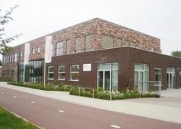 VDLP Architecten - Praktijkschool PRO College Boxmeer