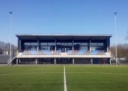 VDLP Architecten - sportgebouw Wodan Eindhoven